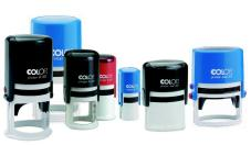 COLOP Printer oval / rund
