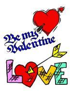 Liebe / Valentinstag