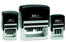 COLOP Printer Datum rechteckig