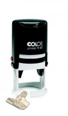 COLOP Printer R 40 (rund Ø 40 mm)