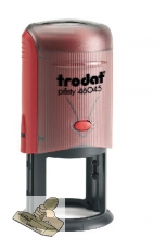 Trodat Printy 46045 (rund Ø 45 mm)
