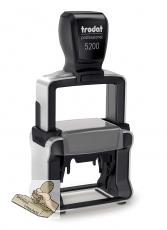 Trodat Professional 5200 (41 x 24 mm)
