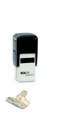 COLOP Printer Q 17 (17 x 17 mm)