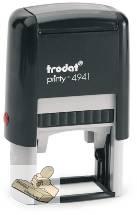 Trodat Printy 4941 (41 x 24 mm)