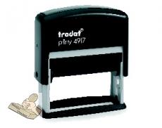 Trodat Printy 4917 (50 x 10 mm)