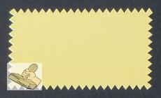 Siegelmarken / Haftetiketten (60 x 34 mm) gold-glänzend