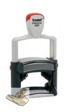 Trodat Professional 5207 Multi Color Impression (60 x 40 mm)