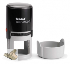 Trodat Printy 46050 (rund Ø 50 mm)
