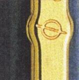 Goldring Automatik - Marmordesign (35 x 7 mm)