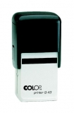 COLOP Printer Q 43 (43 x 43 mm)