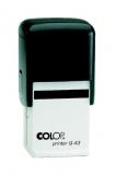 COLOP Printer Q 43 (43 x 43 mm)