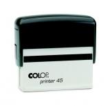 COLOP Printer 45 (82 x 25 mm)