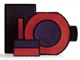 Trodat 6/50/2 - Ersatzkissen für Trodat Professional 5430, 5431