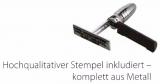 COLOP Pen Stamp Alu Magnet (33 x 8 mm)