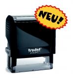 Trodat Printy 4913 4.0 (58 x 22 mm) NEU