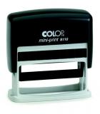 COLOP Mini-Print S 110 (52 x 8 mm)