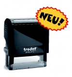 Trodat Printy 4912 Multi Color Impression (47 x 18 mm)