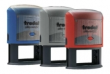 Trodat Printy 44045 Multi Color Impression (oval 45 x 30 mm)
