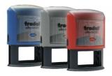 Trodat Printy 44055 Multi Color Impression (oval 55 x 35 mm)